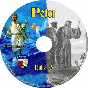 PETER - CD