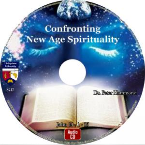 CONFRONTING NEW AGE SPIRITUALITY