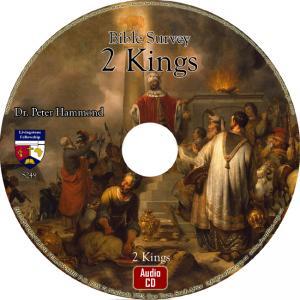 BIBLE SURVEY: 2 KINGS