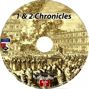 BIBLE SURVEY: 1 & 2 CHRONICLES