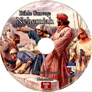 BIBLE SURVEY: NEHEMIAH