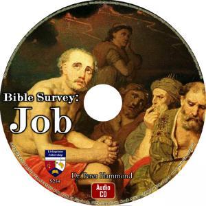 BIBLE SURVEY: JOB