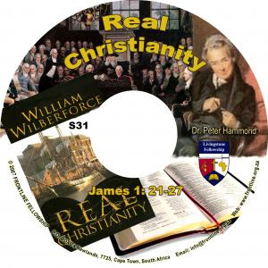 REAL CHRISTIANITY - CD