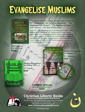 MUSLIM EVANGELISM Combo