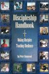 DISCIPLESHIP HANDBOOK