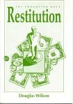 RESTITUTION The Forgotten Duty