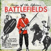 Songs of the African Battlefields CD
