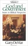 GOD & GOVERNMENT VOL 2