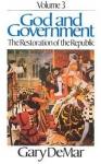 GOD & GOVERNMENT VOL 3