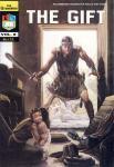 CRUSADERS. VOL. 8 - THE GIFT