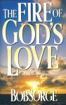 FIRE OF GOD'S LOVE CD