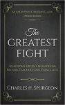 Greatest Fight, The (Aneko)