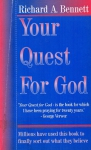 YOUR QUEST FOR GOD