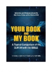 Your Book and My  Book