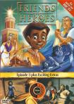 FRIENDS & HEROES EPISODE 3 - DVD