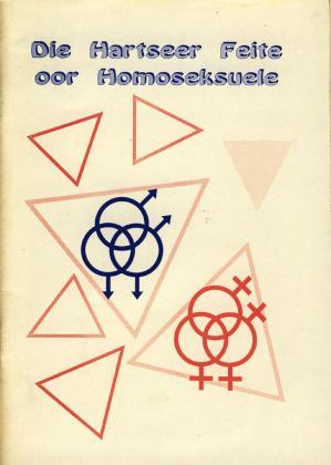 DIE HARTSEER FEITE OOR HOMOSEK