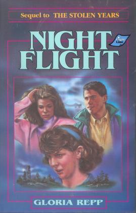 NIGHT FLIGHT - book 2