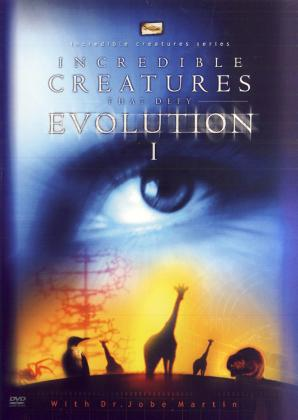 INCREDIBLE CREATURES THAT DEFY EVOLUTION 1
