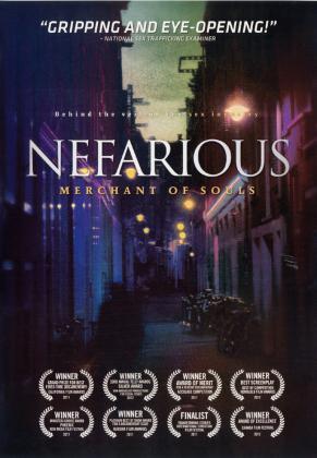 NEFARIOUS - MERCHANT OF SOULS