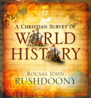 CHRISTIAN SURVEY OF WORLD HISTORY