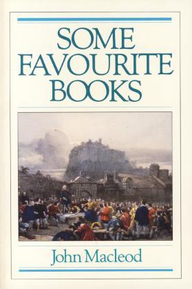 SOME FAVOURITE BOOKS