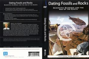 DATING FOSSILS & ROCKS, SCIENTIFIC EVIDENCE & THE