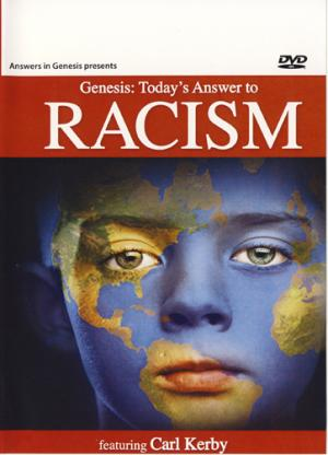 GENESIS: TODAY'S ANSWER TO RACISM