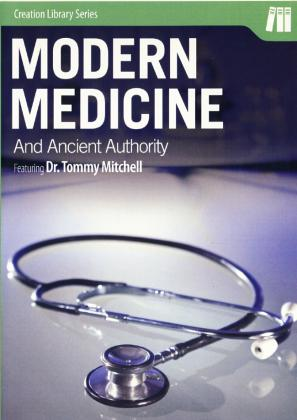 MODERN MEDICINE - AND ANCIENT AUTHORITY