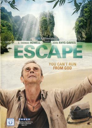 ESCAPE - YOU CAN'T RUN FROM GOD