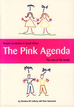 PINK AGENDA, THE