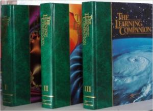 Learning Companion 3 Vol Set