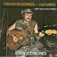Troopiesongs 2 CD