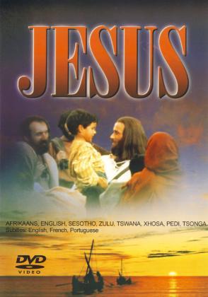 JESUS - 8 LANGUAGES