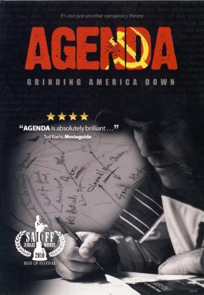 AGENDA - GRINDING AMERICA DOWN