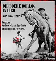 Boere Oorlog in Lied CD