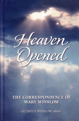 HEAVEN OPENED