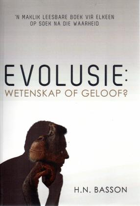 Evolusie - Wetenskap of Geloof?