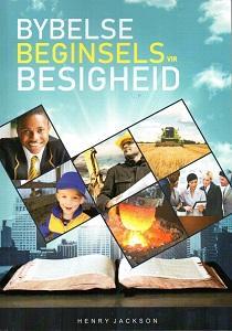 Bybelse Beginsels vir Besigheid