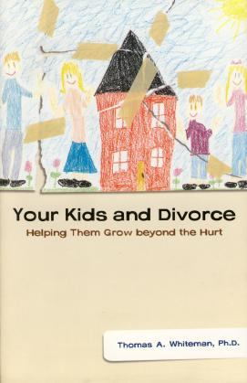 YOUR KIDS AND DIVORCE