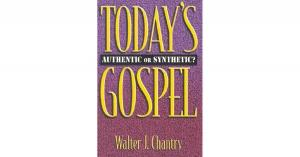 TODAY'S GOSPEL:AUTHENTIC -SYN