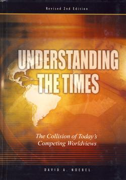 UNDERSTANDING THE TIMES -  2nd