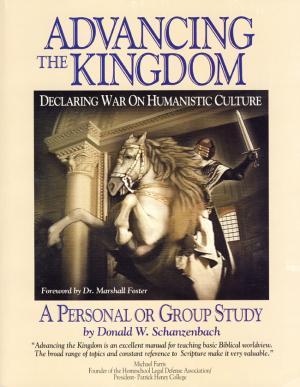 ADVANCING THE KINGDOM