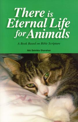 THERE IS ETERNAL LIFE FOR ANIM