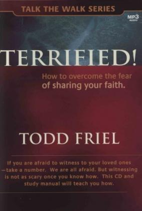 TERRIFIED! - MP3