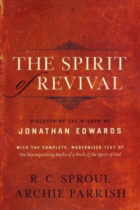 SPIRIT OF REVIVAL