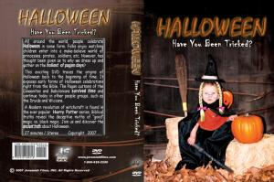 HALLOWEEN - HAVE YOU BEEN TRICKED? DVD