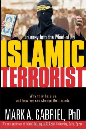 Journey into the Mind of an Islamic