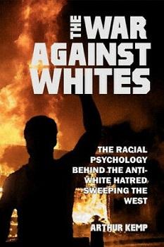 War Against Whites