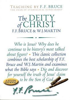 Deity of Christ, The (Study Journal)