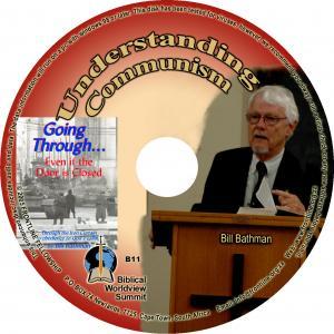 UNDERSTANDING COMMUNISM CD